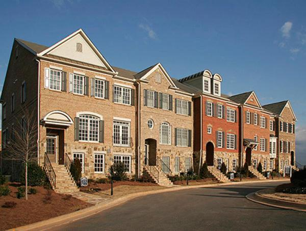 New Atlanta Townhomes